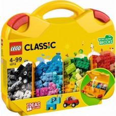 Lego Classic: 10713 Creatieve Koffer