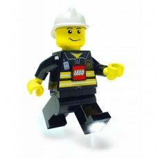 Lego: Led Keylight: Brandweerman