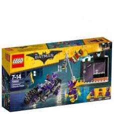 Lego Batman: 70902 Catwoman Catcycle Chase