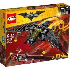 Lego Batman: 70916 Batwing