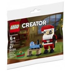 Lego Creator: 30573 Kerstman