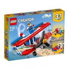 Lego Creator: 31076 Stuntvliegtuig