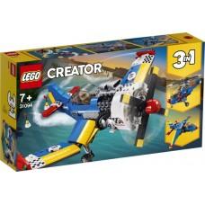 Lego Creator: 31094 Racevliegtuig