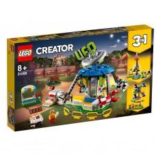 Lego Creator: 31095 Draaimolen