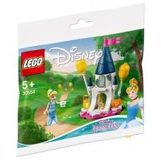 Lego Disney Princess: 30554 Assepoesters Minikasteel