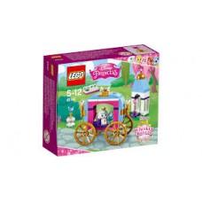 Lego Disney Princess: 41141 Pumpkins koninklijke koets