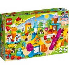 Lego Duplo: 10840 Grote Kermis