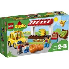 Lego Duplo: 10867 Boerenmarkt