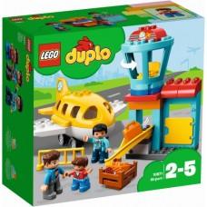 Lego Duplo: 10871 Vliegveld
