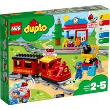 Lego Duplo: 10874 Stoomtrein