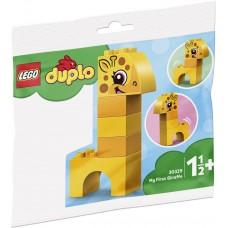 Lego Duplo: 30329 Mijn eerste giraffe