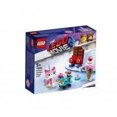 The Lego Movie: 70822 De allerliefste vrienden van Unikitty