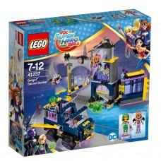 Lego DC Comics Super Hero Girls: 41237 Batgirl Geheime Bunker