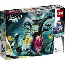 Lego Hidden Side: 70427 Welkom bij Hidden Side