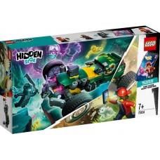Lego Hidden Side: 70434 Bovennatuurlijke Racewagen
