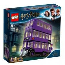 Lego Harry Potter: 75957 De Collectebus