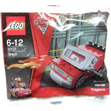 Lego Cars: 30121 Grem