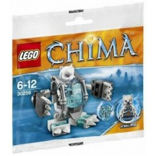Lego Chima: 30256 Ice Bear Mech