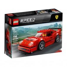Lego Speed: 75890 Ferrari F40 Competizion