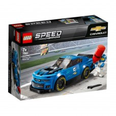 Lego Speed: 75891 Chevrolet Camaro ZL1 Race Car