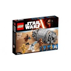 Lego Starwars: 75136 Droid Escape Pod
