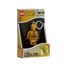 Lego Starwars Keylight: C3-PO