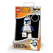 Lego Starwars Keylight: Captain Rex