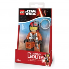 Lego Starwars Keylight: Poe Dameron