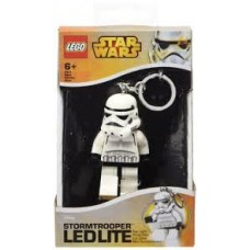 Lego Starwars Keylight: Stormtrooper