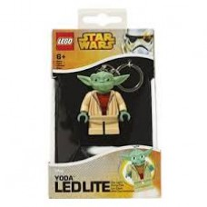 Lego Starwars Keylight: Yoda