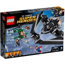 Lego Super Heroes: 76046 Luchtduel