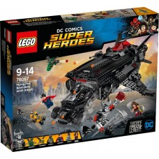 Lego Super Heroes: 76087 Flying Box: Batmobile Airlift Attack
