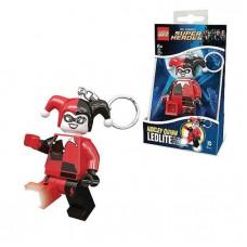 Lego Super Heroes: Keylight: Harley Quinn