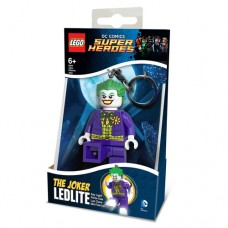 Lego Keylight: The Joker