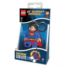Lego Keylight:Superman