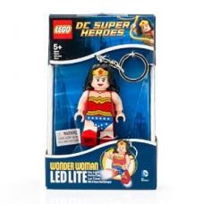 Lego Keylight: Wonder Woman
