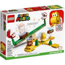 Lego Super Mario: 71365 Piranha Plant Powerslide