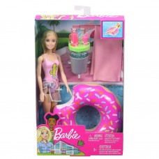 Barbie: Blonde Party Girl