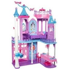 Barbie: Kristal Kasteel