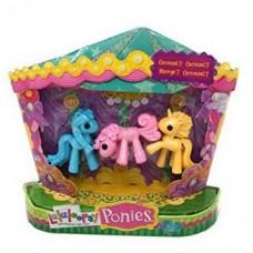 Lalaloopsy Ponies: Carousel 7