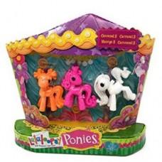 Lalaloopsy Ponies: Carousel 8