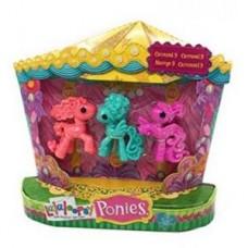 Lalaloopsy Ponies: Carousel 9