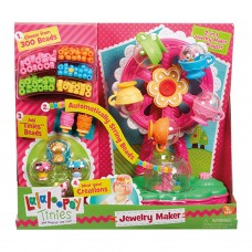 Lalaloopsy Tinies: Jewelry Maker
