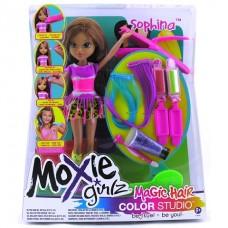 Moxie: Hair Studio: Sophina