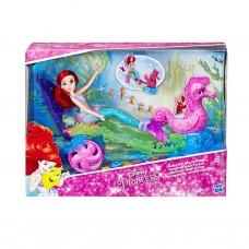 Disney Princess: Ariel's Onderzeekoets