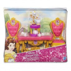 Disney Princess Scene Set: Belle
