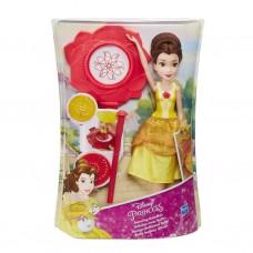 Disney Princess: Design-Ballerina Belle