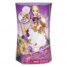 Disney Princess Magische Jurk: Rapunzel