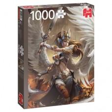 Jumbo: Angel Warrior 1000 stukjes