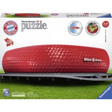 Ravensburger: 3D Allianz Arena 216 stukjes